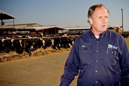 Anatomy of a Brand Story:<br>Dairyman's Digest