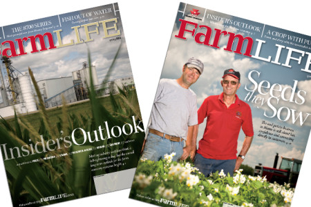 FarmLife™ Spring 2014 Issues