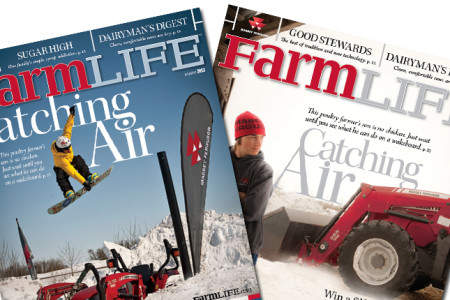 FarmLife™ Winter 2013 Issues
