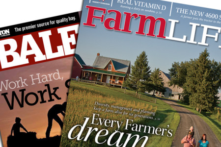 FarmLife™ Summer 2013 Issues