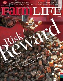 Fall 2014 Large Farm Cover