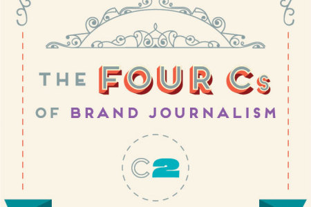The 4 Cs of Brand Journalism: Credibility