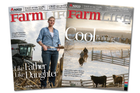 FarmLife™ Winter 2016 Issues