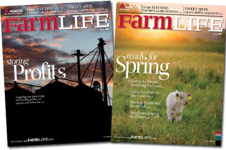 FarmLife™ Spring 2016 Issues