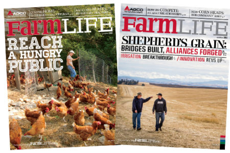 FarmLife™ Summer 2016 Issues