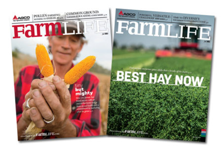 FarmLife™ Fall 2016 Issues