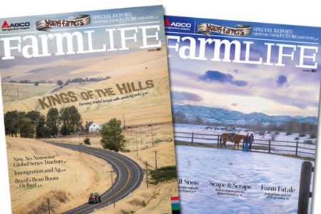 FarmLife™ Winter 2017 Issues