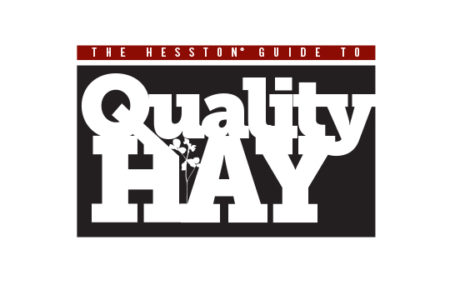 The Hesston® Guide to Quality Hay