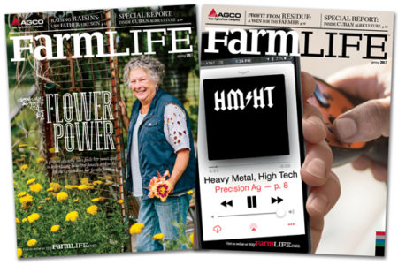 FarmLife™ Spring 2017 Issues