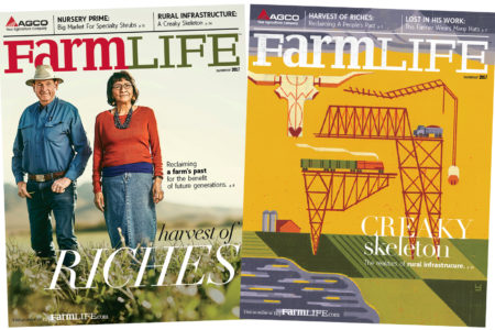 FarmLife™ Summer 2017 Issues