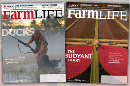 FarmLife™ Fall 2017 Issues