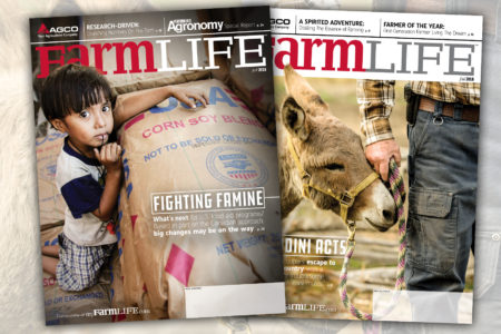 FarmLife™ Fall 2018 Issues