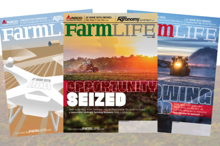 FarmLife™ Winter 2019 Issues