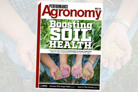 Performance Agronomy® Winter 2019