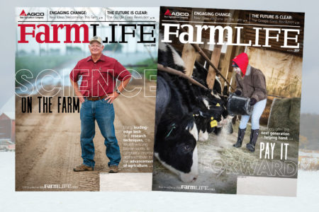 FarmLife™ Winter 2018 Issues