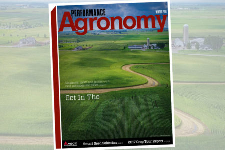 Performance Agronomy® Winter 2018