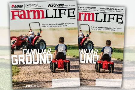 FarmLife™ Spring 2018 Issues