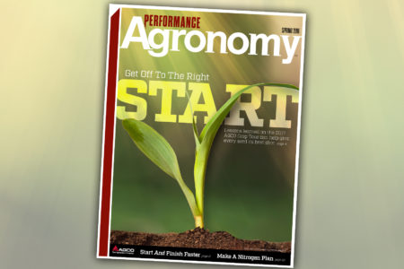 Performance Agronomy® Spring 2018