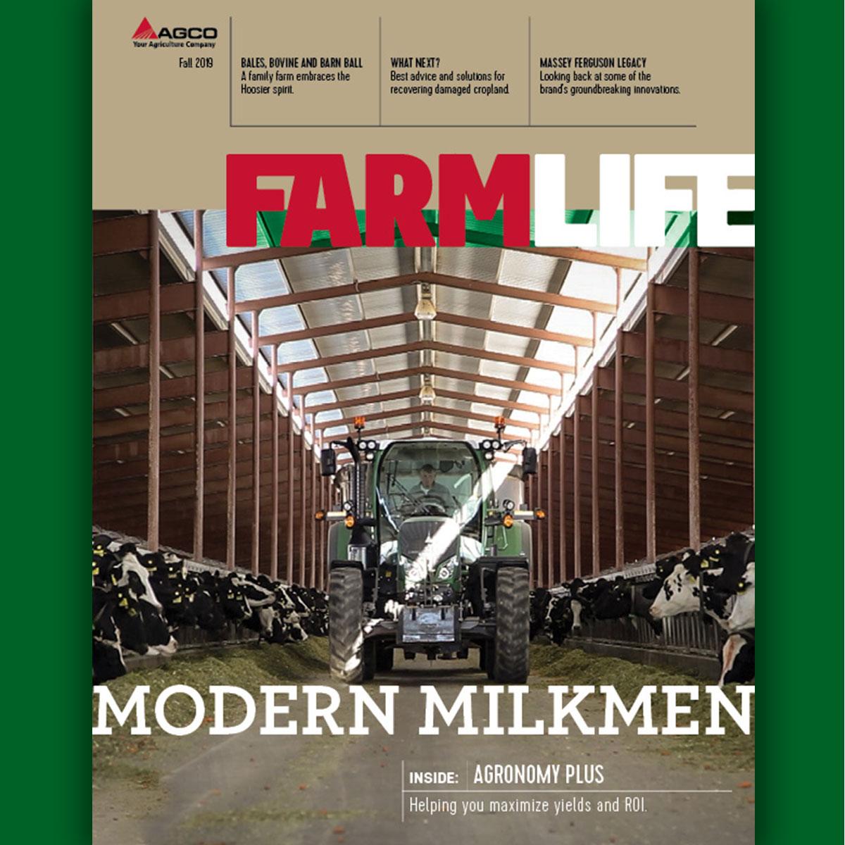 FarmLife™ Fall 2019