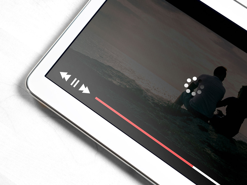 Video Content Marketing Gallery